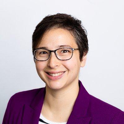 Elisabeth Olson